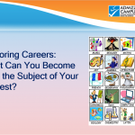 Career Options with Subject Streams in Class XI and XII